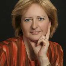 Irena Chřibková
