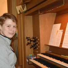 Orgelschüler