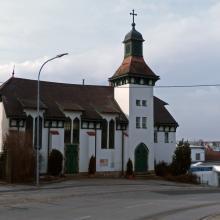 Evanglische Kirche