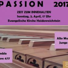 Passion 17