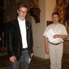 Karl A. Immervoll und Johann Simon Kreuzpointner
